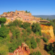 Roussillon 27 — Stock Photo