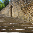 Stock Photo: Steps 06