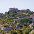 Les Baux-de-Provence — Stock Photo #20560181