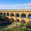 Pont du Gard — Stock Photo #20560693