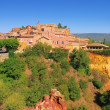 Roussillon  — Stock Photo