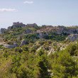 Les Baux-de-Provence — Stock Photo #21250921