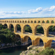 Pont du Gard — Stock Photo #21252907