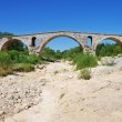 Stock Photo: Pont Julien