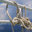 The rope — Stock Photo #21255259
