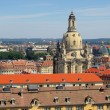 Stock Photo: Dresden Church of Our Lady 23