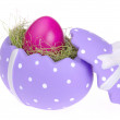 Easter basket 11 — Stock Photo #21589689