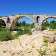 Stock Photo: Pont Julien 14