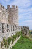 Santiago do Cacem castle 01 — Stock Photo