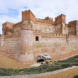 Castillo de la Mota 08 — Stock Photo