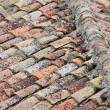 Stock Photo: Roofing tile 33