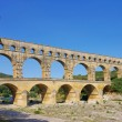 Stock Photo: Pont du Gard 21