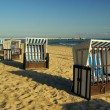 Stockfoto: Beach chair 06