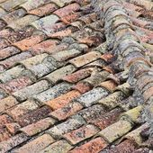 Roofing tile 33 — Stock Photo
