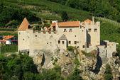 Kastelbell castillo 01 — Foto de Stock