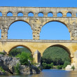Pont du Gard — Stock Photo #22995764