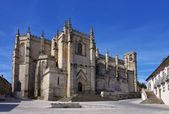 Cathedral of Guarda, Portugal — Stock Photo