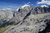 Ortlers alpes — Photo