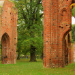 Stock Photo: Greifswald Abbey