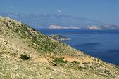 Islas de arena — Foto de Stock