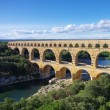 Pont du Gard — Stock Photo #24891111