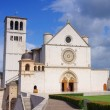 Assisi church — Stock Photo #26660657