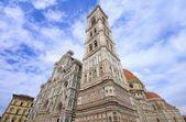 フィレンツェ大聖堂 — ストック写真