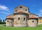 Pisa San Piero a Grado — Stock Photo