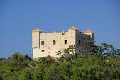 Senj castle — Stockfoto