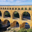 Pont du Gard — Stock Photo #29526479