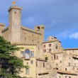 Bolsena castle — Stock Photo #29798367
