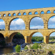 Pont du Gard 40 — Stock Photo #30038201