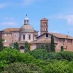 ������, ������: Rome Santi Giovanni e Paolo