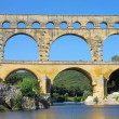 Pont du Gard — Stock Photo #31143103
