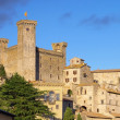 Bolsena castle — Stock Photo #31441217