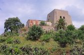 Scalea Torre Talao — Stock Photo