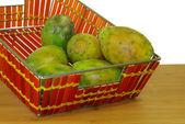 Prickly pear — Стоковое фото