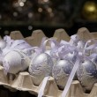 Christmas market christmas ball  — Stock Photo