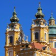 Melk - a town in Lower Austria — Photo