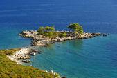 Dubrovnik Riviera — Stock Photo