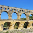 Pont du Gard — Stock Photo #33565121