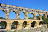 Pont du Gard — Fotografia Stock