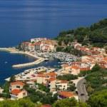 Podgora (Croatia) — Stock Photo #34100353