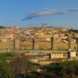 Avila - a town in Spain — Stock Photo