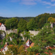 Betzenstein - city in Germany — Foto Stock
