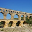 Pont du Gard — Stock Photo #35511597