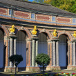 Stock Photo: Bayreuth Orangery