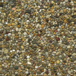 Exposed aggregate concrete — ストック写真