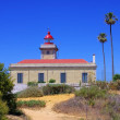 Ponta da Pidade lighthouse — Stock Photo #36033661
