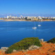 View of Portimao — Stock Photo